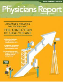 The Physicians Report - Summer 2019